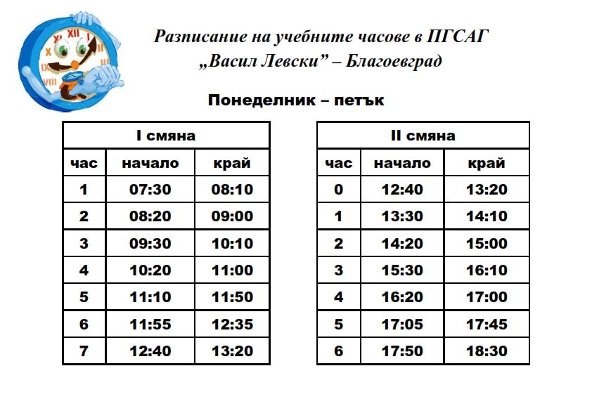 Разписание на учебните часове в ПГСАГ_001.jpg